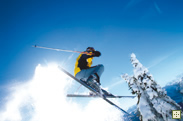 Skiing pleasure without limits